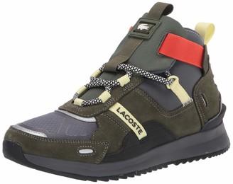 Lacoste Men's Run Breaker 0320 1 SMA Sneaker