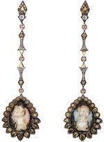 Sevan Biçakci Women's Arabesque Drop Earrings