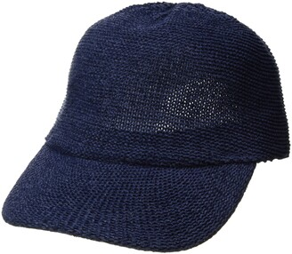 Collection Xiix Ltd. Collection XIIX Women's Chenille Color Expansion Baseball