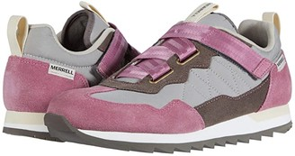 Merrell Alpine Sneaker Cross (Erica/Falcon) Women's Shoes