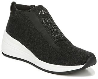 Ryka Gwyn Wedge Sneaker