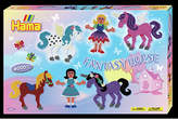 Hama beads Fantasy Horse Gift Box