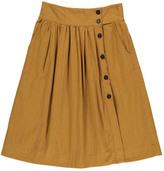 Polder Roxane Lurex Skirt