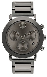 Movado Bold Evolution Chronograph, 42mm
