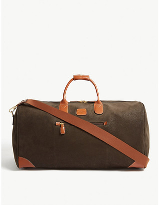 Bric's Life Clipper holdall
