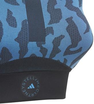 adidas by Stella McCartney Asmc Truepurpose Seamless Bra Top