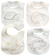Carter's Bibs - Neutral - 4 ct by