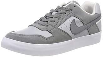 Nike SB DELTA FORCE VULC, Men's skateboarding shoes,(43 EU)