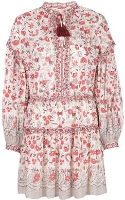 Ulla Johnson Marigold short dress