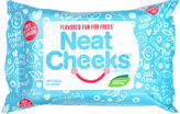 NeatCheeks Natural Pack – 25ct