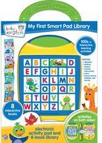 """Baby Einstein Baby EinsteinTM """"My First Smart Pad"""" Activity Pad and 8-Book Set"""