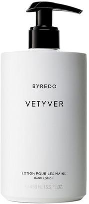 Byredo Vetyver Hand Lotion in | FWRD