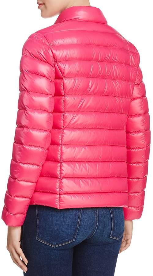 Aqua Packable Down Puffer Jacket - 100% Exclusive