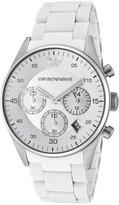 Emporio Armani Women's AR5867 Dial Watch
