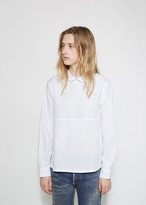 Chimala Round Collar Shirt