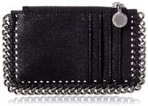 Stella McCartney Falabella coin purse and cardholder
