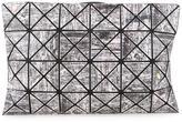 Bao Bao Issey Miyake 'Wood' clutch - women - Polyester/PVC - One Size