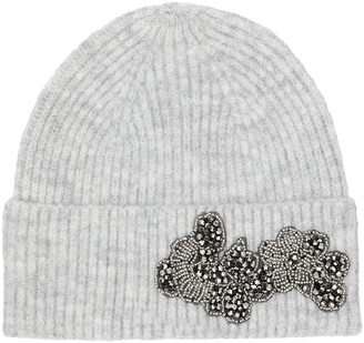 Under Armour Bead Embellished Knit Hat