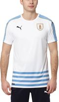 Puma 2016 Uruguay Away Replica Shirt