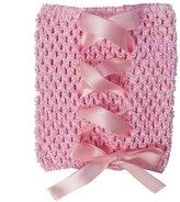 Kirei Sui Baby Crochet Tube Top