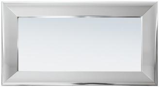 Horm & Casamania - Yume Mirror - Silver - 73x41cm