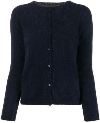 Roberto Collina slim-fit cardigan
