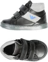 Armani Junior Low-tops & sneakers - Item 11121094