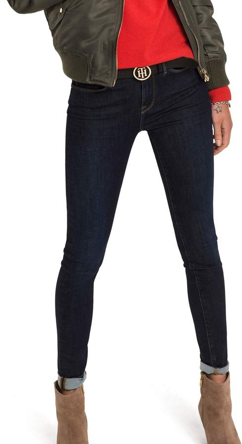 Tommy Hilfiger Low Rise Jegging Fit Jean