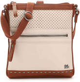 The Sak Pax Leather Crossbody Bag - Women's