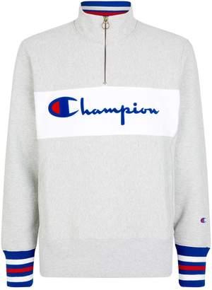 Champion Colour-Block Sweatshirt
