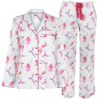 Cyberjammies Hummingbird Pyjama Set