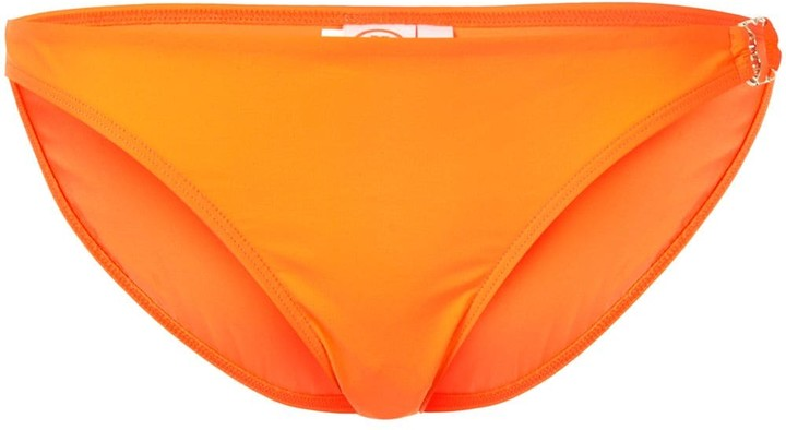 Tory Burch Gemini Link hipster bikini bottoms