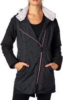 Fox Pink & Black Magnitude Jacket