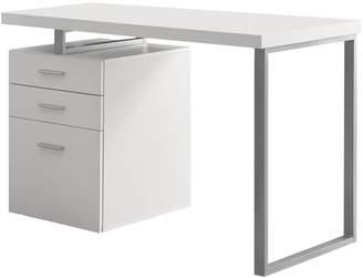 Monarch Versatile Configuration Computer Desk