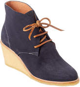 Aigle Myersi Suede Bootie