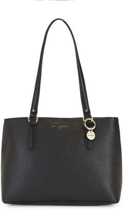 Karl Lagerfeld Paris Heather Leather Tote