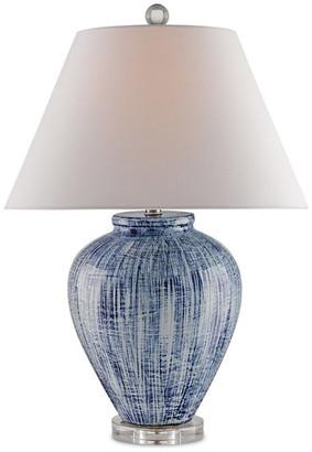 Currey & Company Malaprop Table Lamp