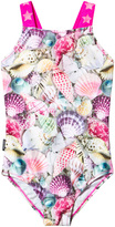 Molo Seashell Nakia Swimsuit