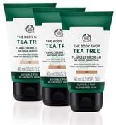 The Body Shop Tea Tree Oil Flawless BB Cream