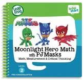 Leapfrog LeapStart Pre-K PJ Masks Math Activity Book