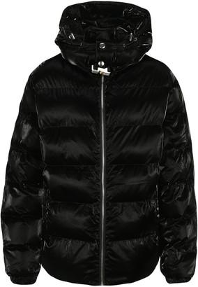 Alyx Nightrider Puffer Jacket