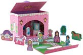Kid Kraft Fairy Tale Princess Travel Box Play Set
