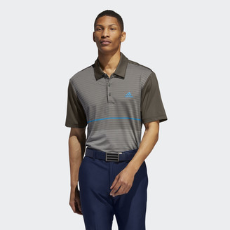 adidas Ultimate365 Colorblock Polo Shirt
