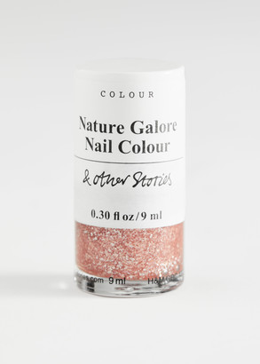 And other stories Nature Galore Nail Polish