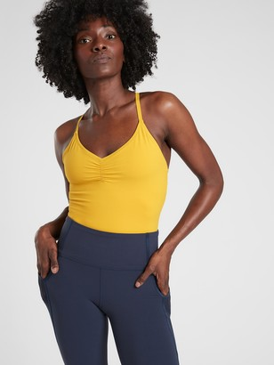 Athleta Avant Bodysuit