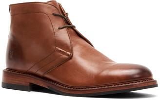 Frye Murray Leather Chukka Boot