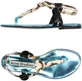 Acne Studios Sandals - Item 11278181