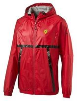 Puma Ferrari Lightweight Jacket