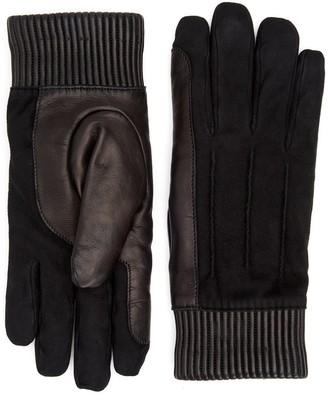 Aquatalia Uomo Glove