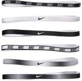 Nike Printed Headbands Asst 6-Pack Athletic Sports Equipment